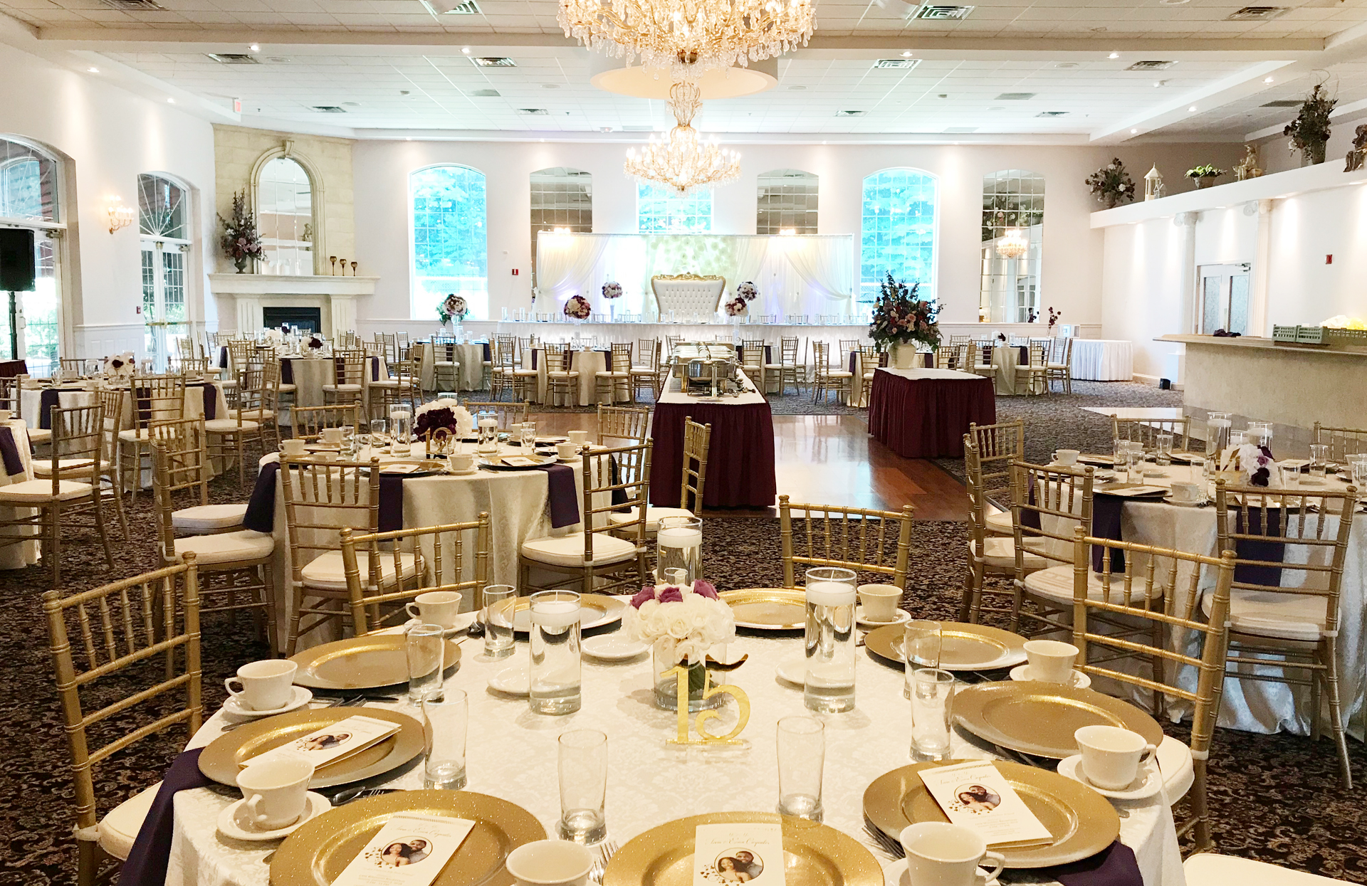 wedding ceremony reception venue buffalo cheektowaga ny